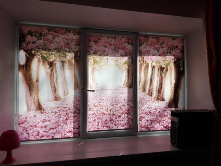Жалюзи на окна: самые подходящие модели для ванной, кухни, комнаты