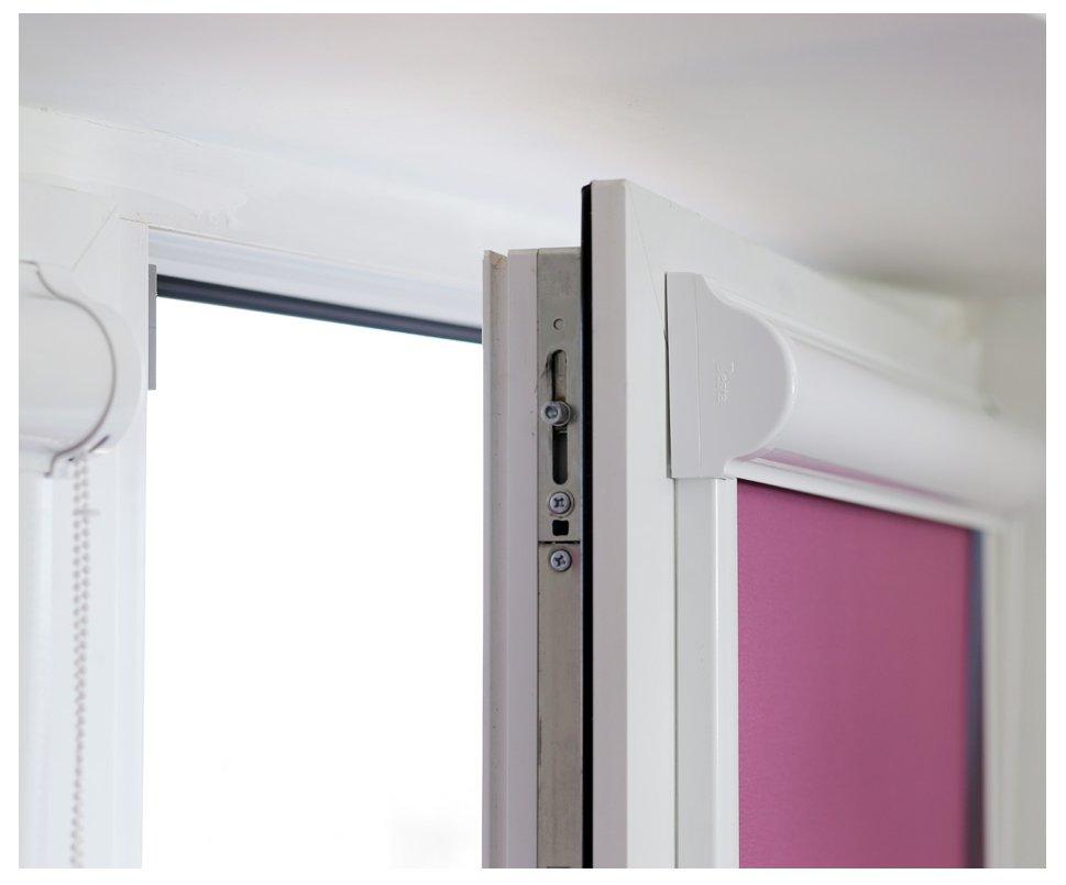 Кассетные рулонные шторы - нюансы выбора